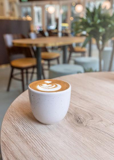 Table Coffee -