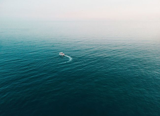 - LA MER - Check This Out DJIxEyeEm Drone  Beauty In Nature Day Drone Photography Dronephotography High Angle View Idyllic Leisure Activity Motion Nature Nautical Vessel Outdoors Scenics - Nature Sea Swimming Tranquil Scene Tranquility Transportation Unrecognizable Person Water Waterfront Wave Pattern