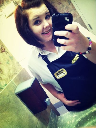 Golden Corral Working Swag?!