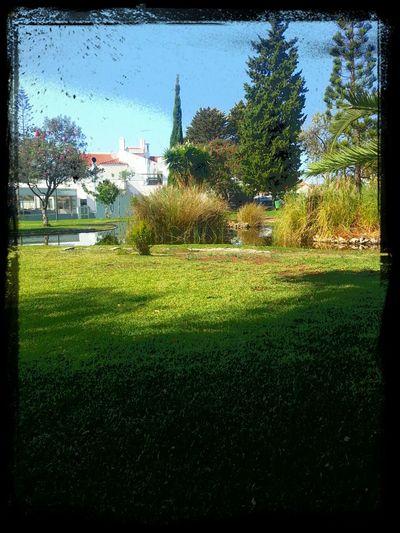 jardim do montechoro