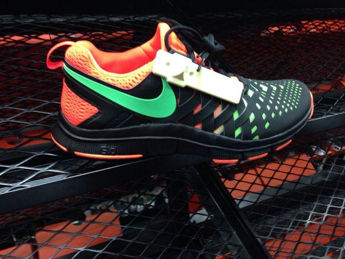 Mus nuevos tenis pRa correr