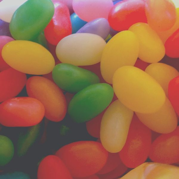 Candy Taking Photos Jellybean Candies Tasty Check This Out