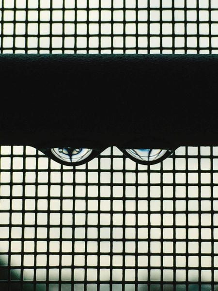Window Built Structure Close-up Geometric Shape Modern No People Full Frame LINE Indoors  Rain Rainy Days Raindrops Faces In Things Faces In Nature Water Water Drops Beauty In Nature Sceptical Look Sceptic Rain☔ Pattern, Texture, Shape And Form Patern Patterns Pattern Design Patterns Everywhere