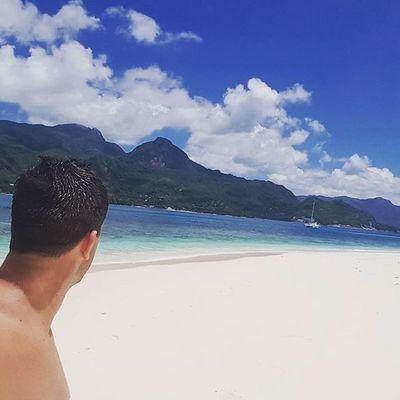 Seychelles BeauVallon French paradise Paradis Sun Lille Holidays Vacances Travel Bluesea Mahé Praslin Ladigue Beach Instagood Instagram Insta Victoria Edenisland Saintetherese