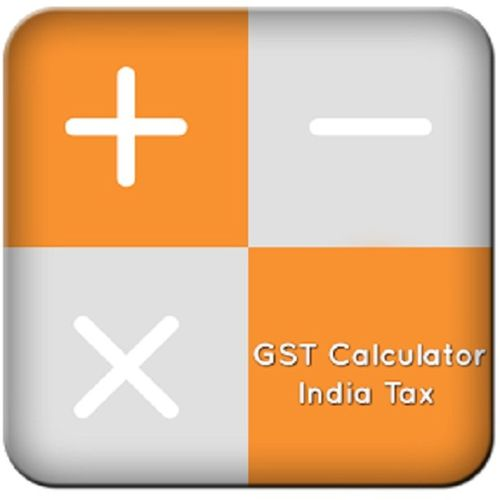 GST Calculator India Tax app link: Android Application Apps Free Calculator Gst Gst, Popular