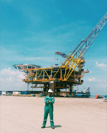 Adventures Beyond The Ultraworld Life In Color Live, Love, Laugh Hide And Seek Offshore Work Platform Quality Time