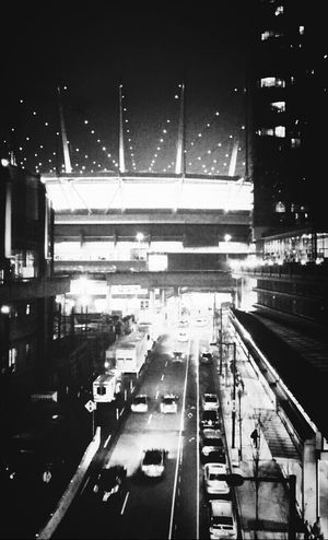 "Cityscapes Andrography Phoneography Lomography BC Place Shuttermag Graphyography ""Metropolis"""