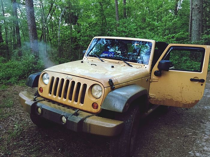 South Jeep Life Offroad ItsAJeepThing Mud