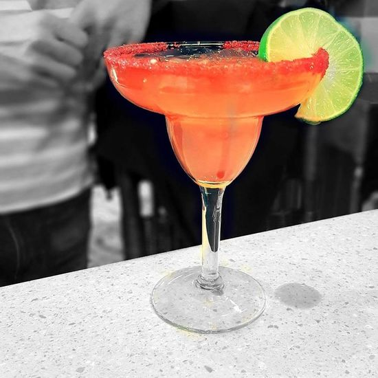 Margarita time!