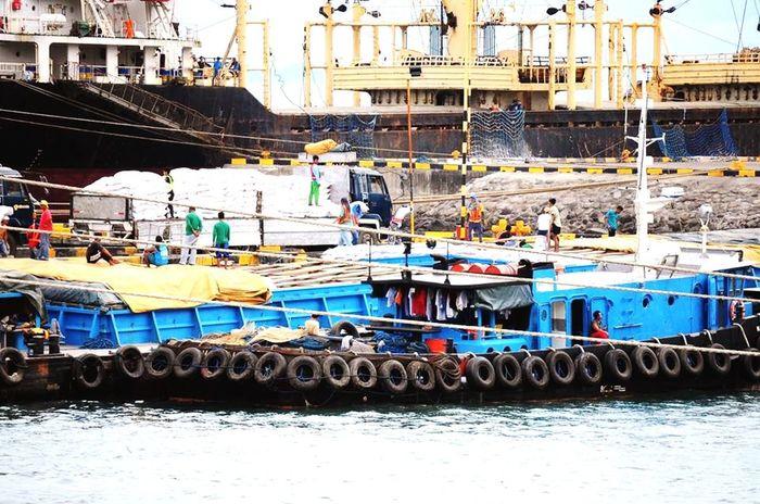 Port of PNOC