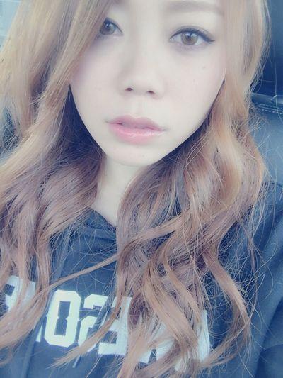 me♡ Selfie Self Portrait 自撮り カラコン Model
