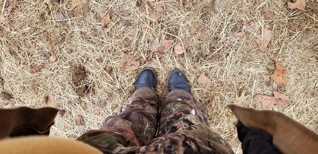 me in my camo its cold out there todsy EyeEmbestshots Fits Like A Glove Pair Campinglife Camo Adult Legs Boots Looking Down