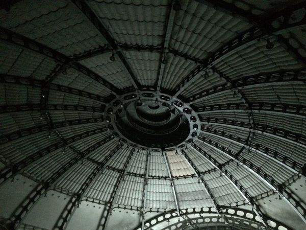 Frankfurt Frankfurt Am Main Festhalle  Roof