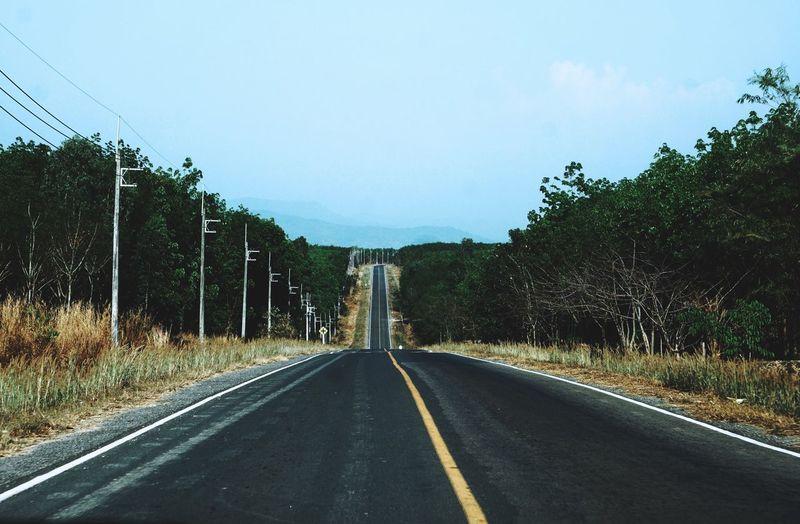 Road Road