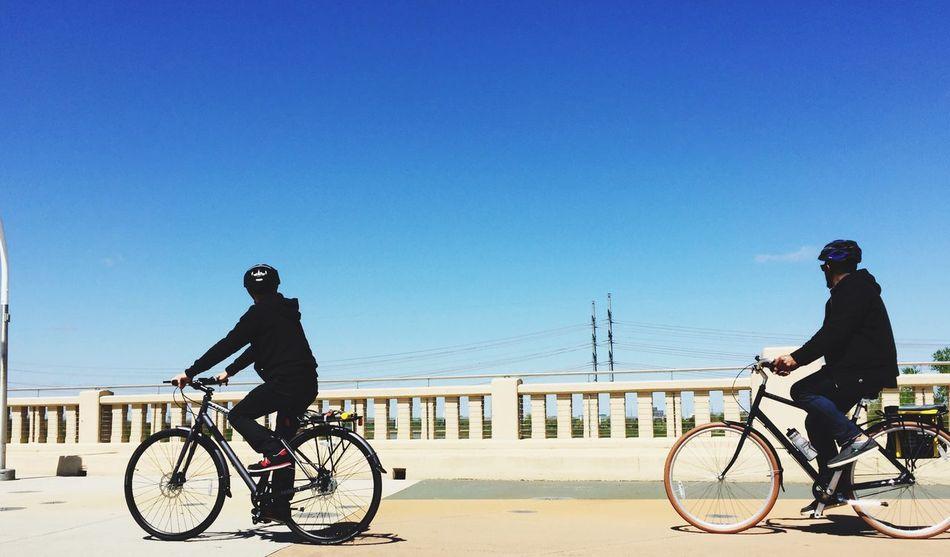 Bike riders Simple Moments Bike Ride Bike Bike Riding Bike Riders Here Belongs To Me