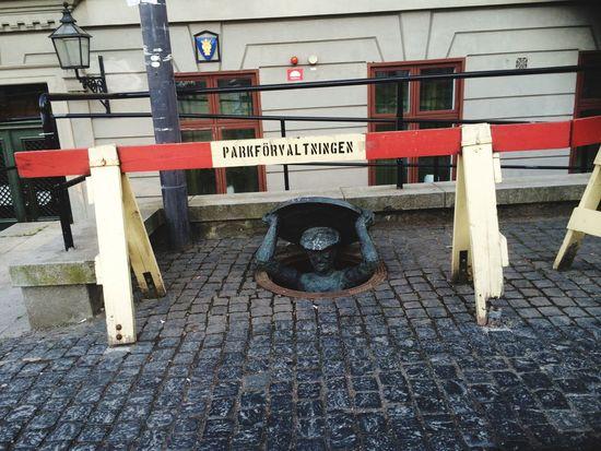 Swedish Statue Streetphotography Street Art Stockholm Sweden Sverige