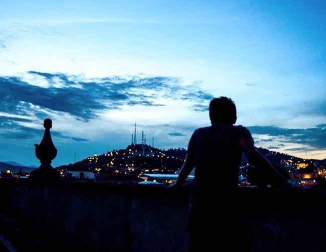 Un horizonte mas... • OaxacaAPie