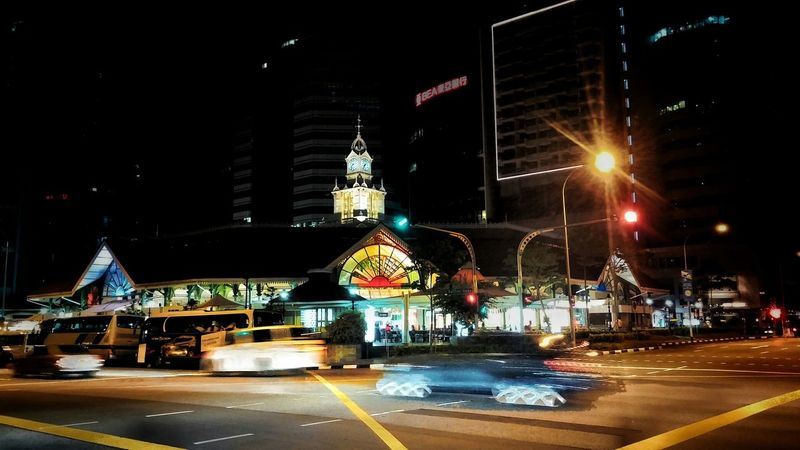 Singapore Late Night Food Lg G2