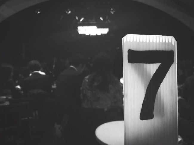7 Monochrome Blackandwhite