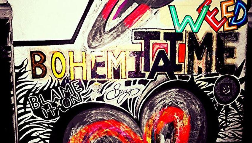 Bohemia BOHEMIANS Bohem ArtWork Art, Drawing, Creativity Love U Bohemia Sir