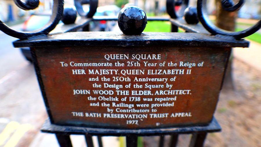 Queen Square United Kingdom RaiderPhotographer Fujifilm X-m1