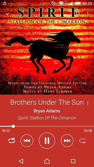 Goodmorning Relaxing Music Bryan Adams Brothers Under The Sun Willyan Beautiful Song
