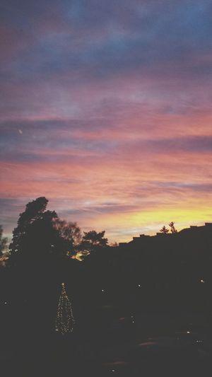what a beautiful sky . Skyporn Beautiful Simplicity