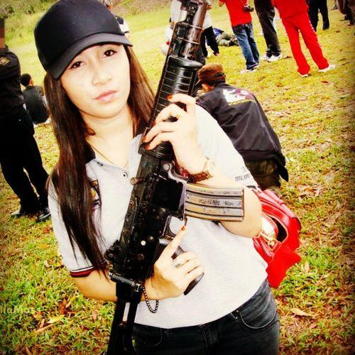 Me n` SS1 PINDAD INDONESIA .. Hobby Ss1pindad