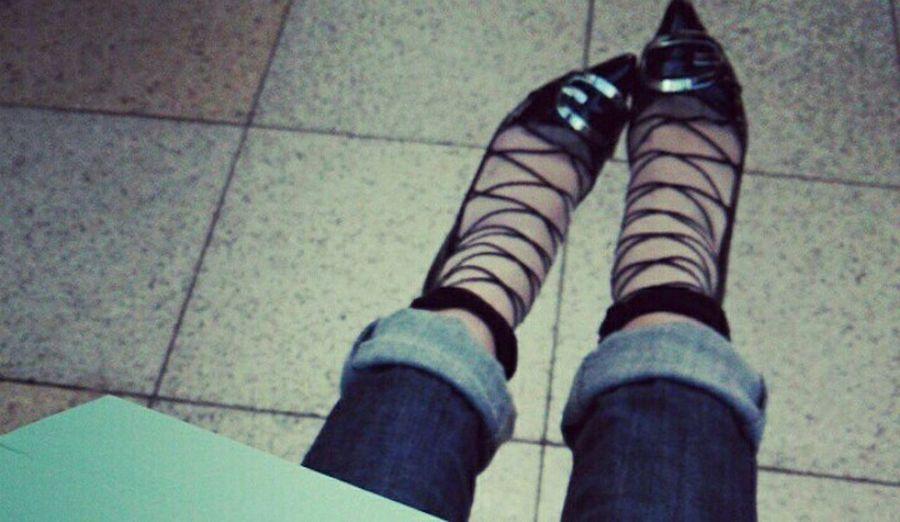 Shoes 食育セミナー❗ Enjoying Life