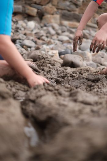 Sand hands Family EyeEm Selects Real People Human Hand Hand Land Selective Focus Day Sand People Human Body Part Child Human Finger Childhood Unrecognizable Person Leisure Activity Holding Nature Beach Outdoors Sandcastle Lifestyles