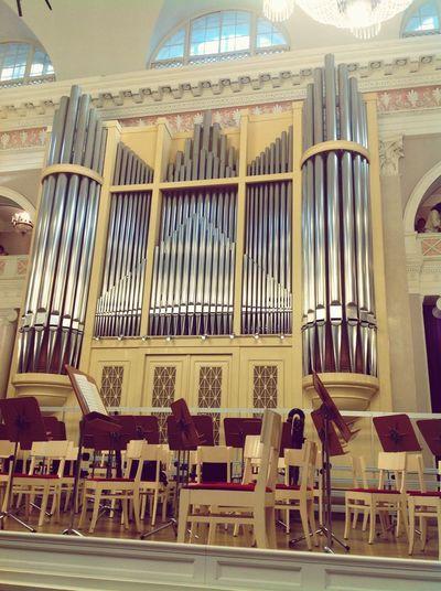 Saint Petersburg Filarmoniya Music Classic Music Free Time Nyiann