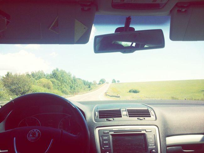 Cesta Do Vysokých Tatier #