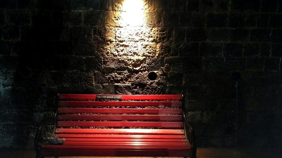 Mumbai Night Scene No People Red Outdoors❤ Seaside Park Close-up