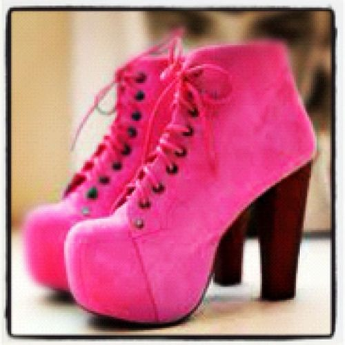 ????? Lovely Shoes Shockingpink Pink girl hobby high heel nature bestagram nice good instaday its lol lifestyle old pretty cute swag shop colourfull sweety hello heart beat igdaily