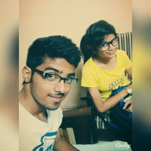 Specs 👓 New Look 😁 Simple_Style 😇 Sista_Love 👫😍 Love_You 😘❤