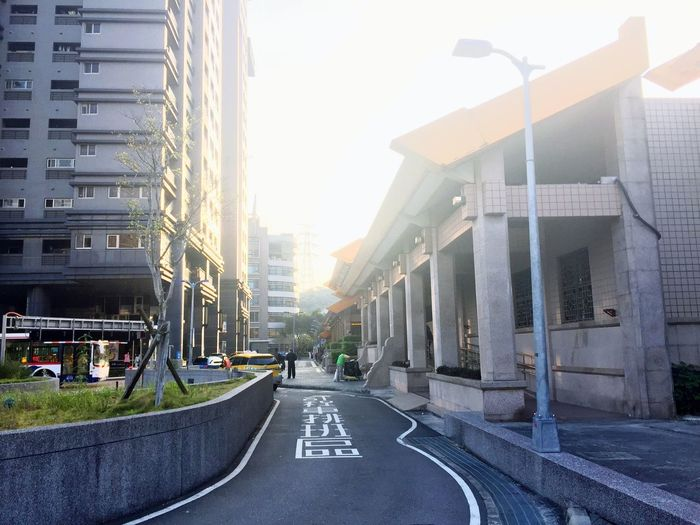 Adapted To The City Mrt Taiwan City Built Structure Outdoors 🇹🇼R.O.C