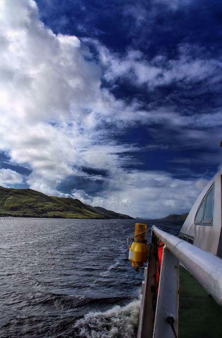 Boats⛵️ Boattrip Boattour Boattrips Killary #Killary Harbor Wildatlanticway Ireland🍀 Mayo Ireland Countymayo Ireland Boats County Mayo Waves, Ocean, Nature