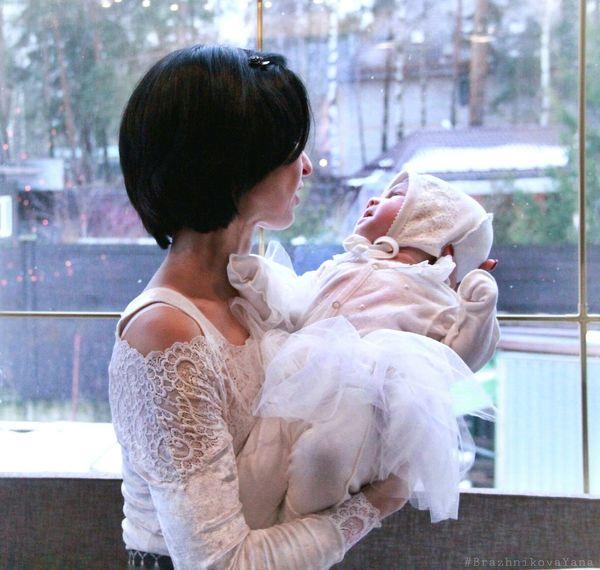 Little Little Princess Mother & Daughter Love White Eyem Gallery Magic Small