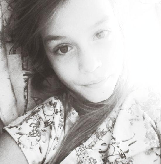That's Me pale style:) Enjoying Life