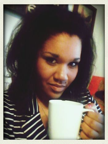 Coffee this morning :)