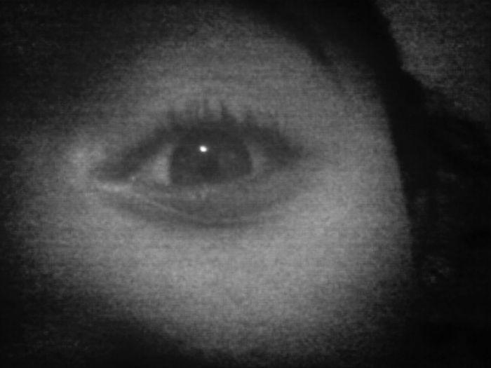 I <3 My Hazel Eyes
