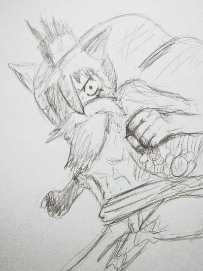 Drawing Anime Manga One Piece