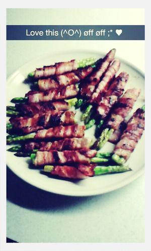 Food Porn Bacon! Hungry ? Homemade Food
