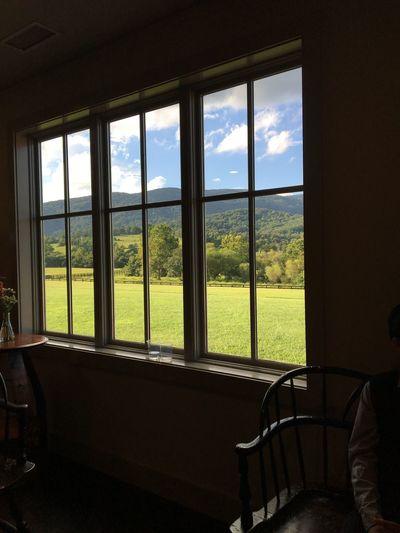 Wedding #Window #shenandoah Sky Nature Scenics - Nature