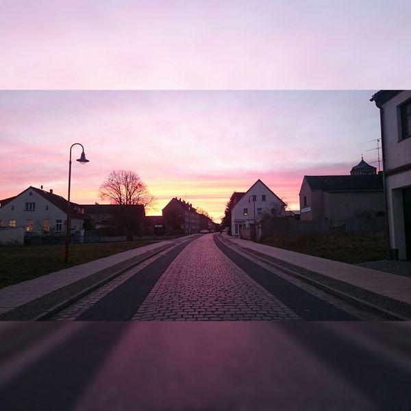 You make me happy ❤️ Great Atmosphere Enjoying Life Sunset Lovely Weather