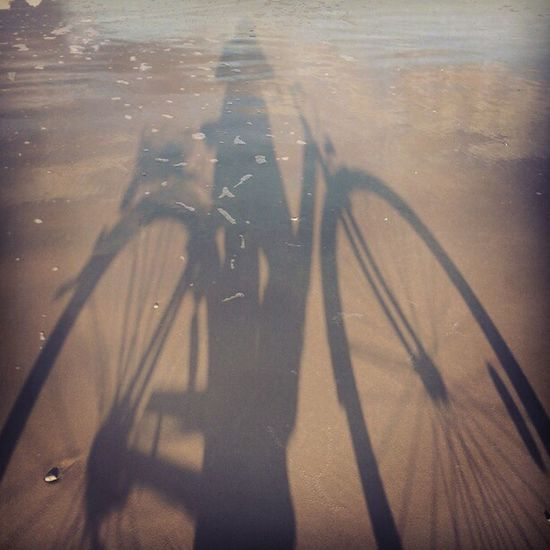 Cycling the island #baltrum #fahrrad #cycling #nordsee #northsea Cycling Fahrrad Baltrum Northsea Nordsee