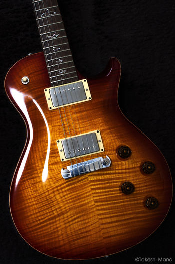My favorite guitar Guitar PRS Light And Shadow