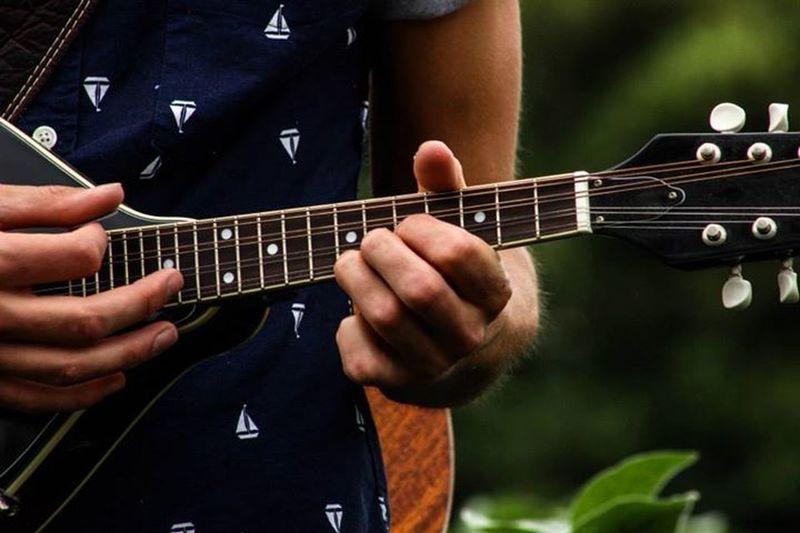 Music Mandolin