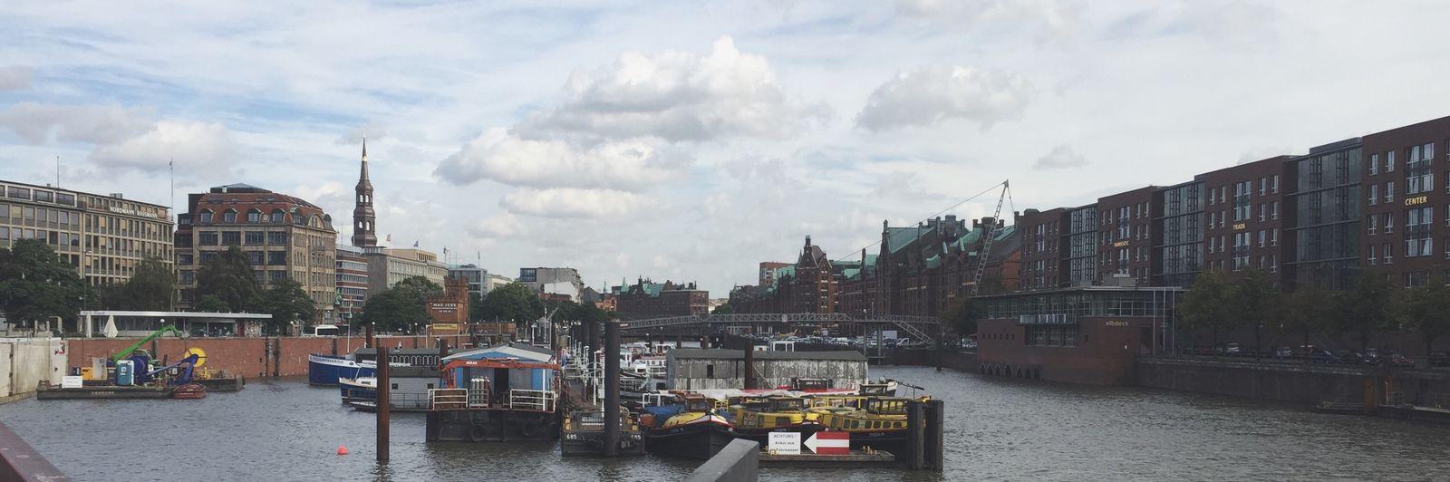 Hamburg First Eyeem Photo