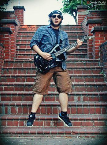 Guitar Musician Musical Instruments Electric Guitar Music ESP That's Me